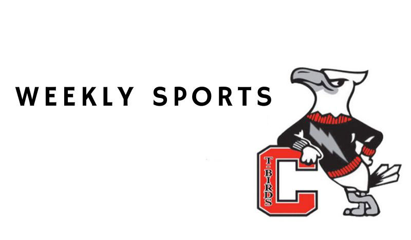 Weekly Sports Update - January 13-17, 2020